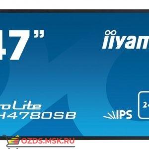Iiyama LH4780SB-B1: Профессиональная панель