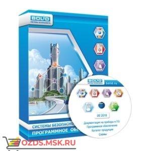 """Болид АРМ """"С2000"""", Информационная система"""