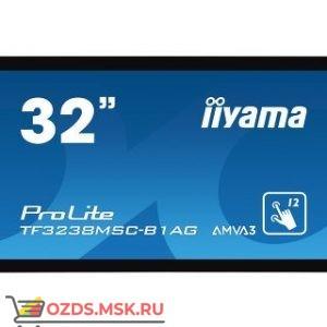 Iiyama TF3238MSC-B1AG: Интерактивная панель