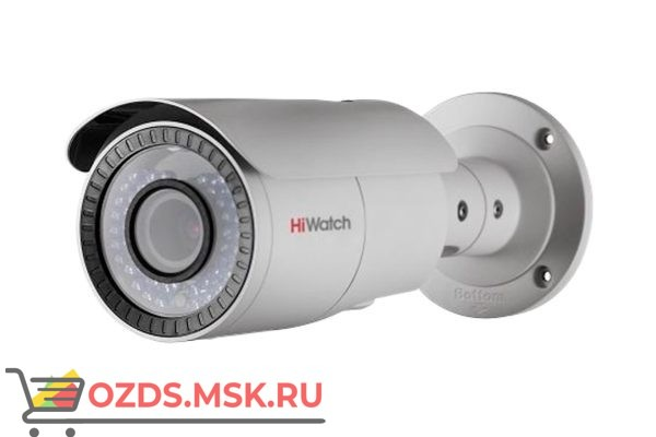 HiWatch DS-T206P (2.8-12 mm)