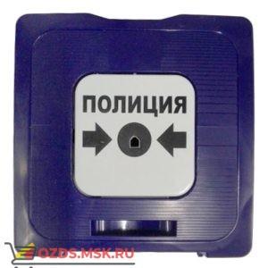 Рубеж ИР 513-10 Полиция элемент дистанционного управления