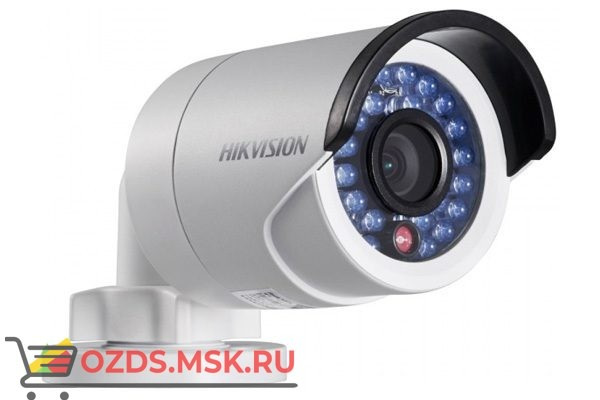 Hikvision DS-2CD2042WD-I (6мм): IP камера