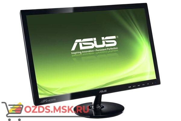 ASUS VS229HV: ЖК монитор