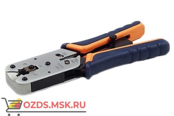 Hyperline HT-L2182R Инструмент обжимной