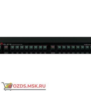 Inter-M PS-6116 Селектор акустических систем