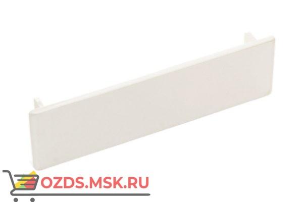 Заглушка торцевая для кабель-канала 75х20 075002S 10шт/уп SPL