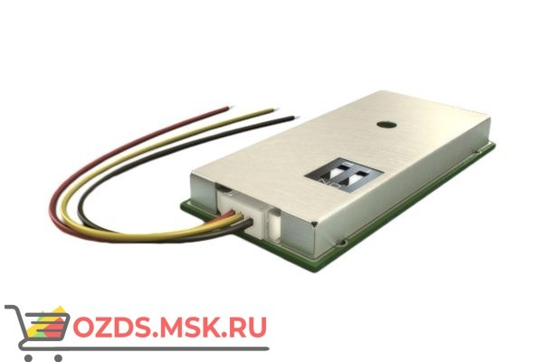 Stelberry M-60: Микрофон