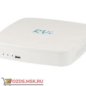RVi-IPN81-4P IP видеорегистратор