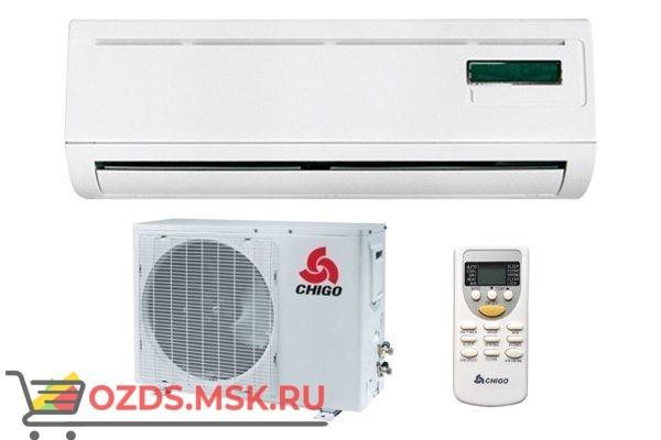 Chigo 81 CS-32H3A-V81/CU-32H3A-V81 Сплит-cистема