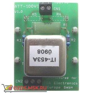 ТОА ATT-100VI Аттенюатор