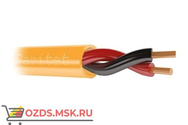 Паритет КСРП нг(А)-FRHF 1х2х0,80 мм: Кабель