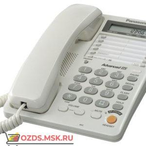 Panasonic KX-TS 2365 RUW Телефон