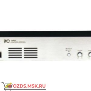 ITC-Escort T-6210 Блок интерфейса