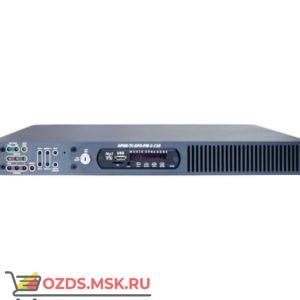 Электротехника и Автоматика АРИЯ-ТС-БРО-РМ-2-120 блок речевого оповещения