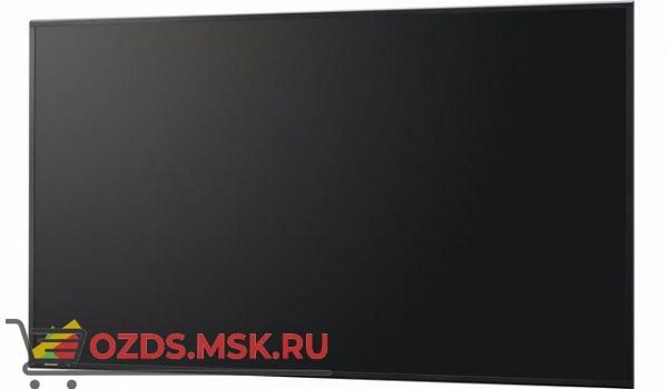 SHARP PN-E703: Профессиональная панель
