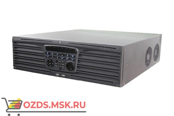 Hikvision DS-9664NI-I16: Видеорегистратор