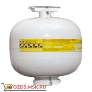Эпотос МПП Буран-8У: Модуль пожаротушения