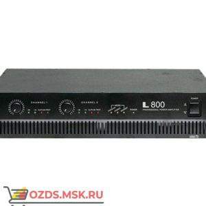 Inter-M L-800: Усилитель мощности