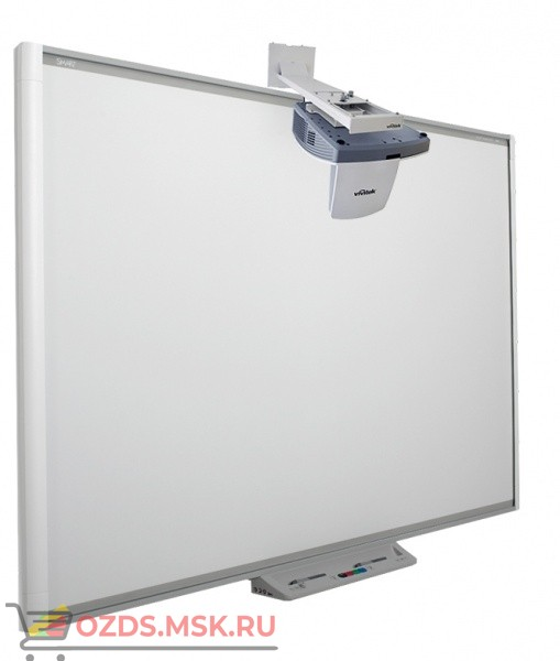 SMART Board SBM680iv6: Интерактивный комплект