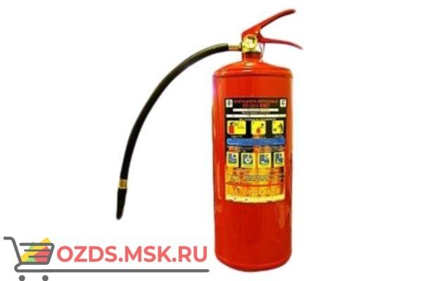 Ярпожинвест ОП-5 (з): Огнетушитель