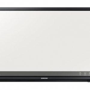 Samsung DM82E-BR: Интерактивный дисплей