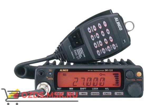 ALINCO DR-435T: Радиостанция
