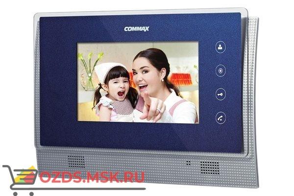 Commax CDV-70U Visit: Монитор видеодомофона