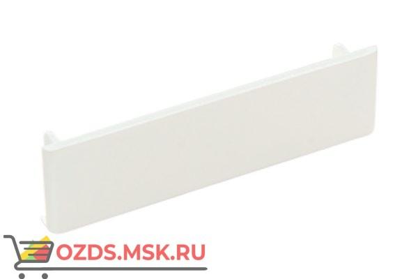 Заглушка торцевая для кабель-канала 60х16 060002S 10шт/уп SPL