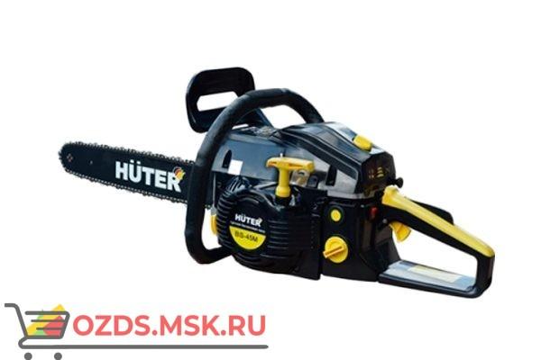 Huter BS-45М Бензопила