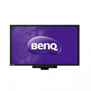 BenQ RP650: Интерактивная панель