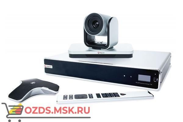 Polycom RealPresence Group 700-720p Система видеосвязи