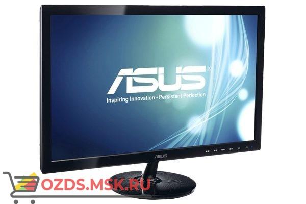 ASUS VS208DR: ЖК монитор