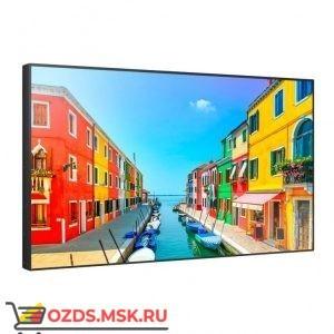 Samsung OM55D-W: Профессиональная панель