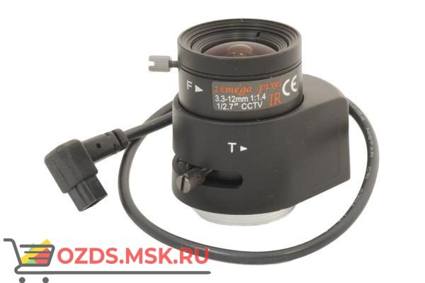 ActiveCam AC-MP02812D.IR Объектив