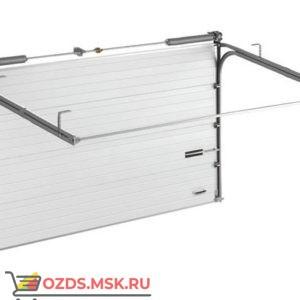 DoorHan ISD01 (4000х4150): Ворота секционные