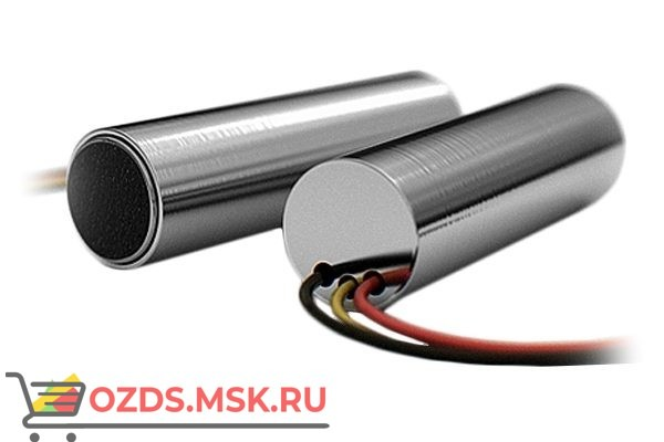 Stelberry М-10: Микрофон