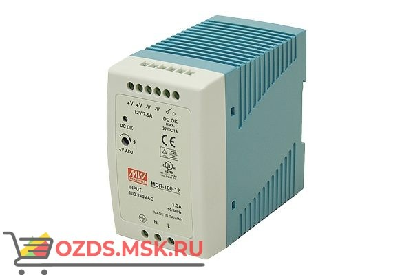 MDR-100-12 MW: Преобразователи статистические