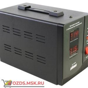 PowerMAN AVS 2000D Black Стабилизатор
