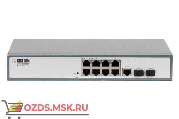 ITC-Escort UNS-1008F2SP Коммутатор сетевой