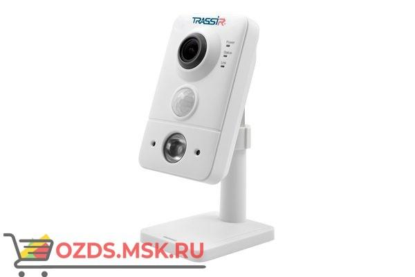 Trassir TR-D7121IR1(3.6мм): IP-камера