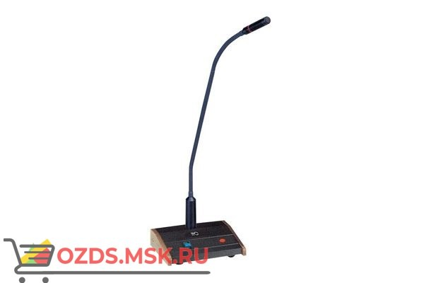 ITC-Escort T-521: Микрофон