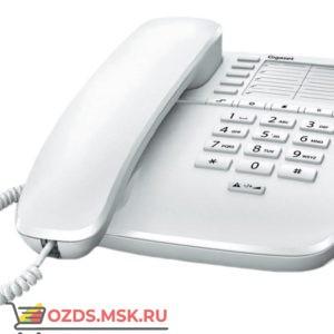 Siemens Gigaset DA 510 Телефон (белый)