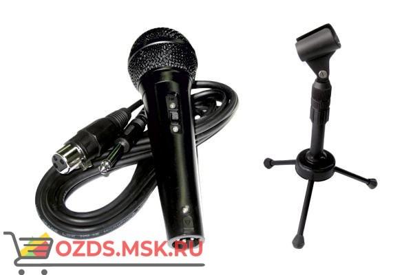 Тромбон-М Микрофон