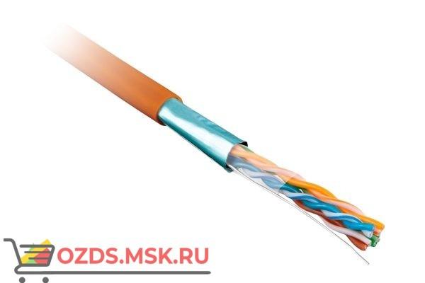 Hyperline FUTP4-C5E-S24-IN-LSZH-OR-305: Кабель