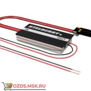 Stelberry MX-200 Преобразователь напряжения