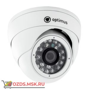 Optimus IP-E041.0(3.6): IP камера