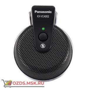 Panasonic KX-VCA002X Микрофон