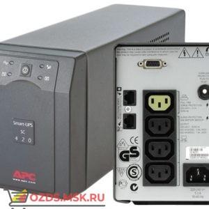 APC SC420I ИБП