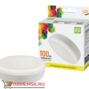 ASD LED-GX53-standard 12Вт 3000К 1080Лм: Лампа