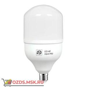 ASD LED-HP-PRO 50Вт Е27Е40 6500К 4500 Лм: Лампа